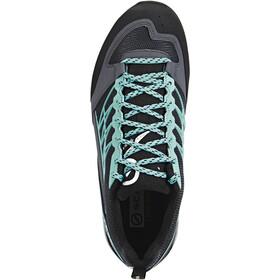 Scarpa Epic Lite OD Zapatillas Mujer, dark gray/aqua